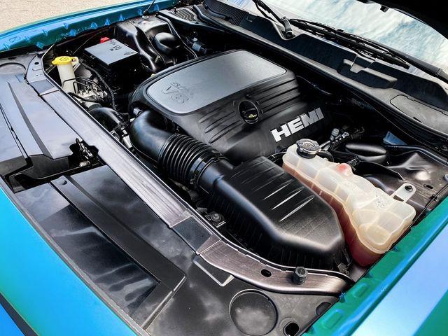 2019 Dodge Challenger R/T Madison, NC 32