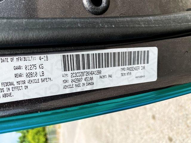 2019 Dodge Challenger R/T Madison, NC 35