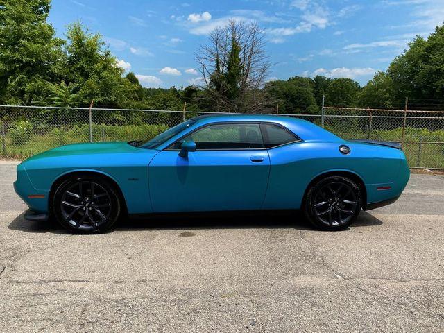 2019 Dodge Challenger R/T Madison, NC 4
