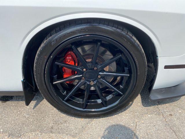 2019 Dodge Challenger R/T Madison, NC 8