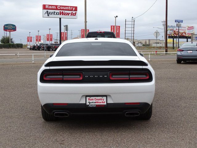 2019 Dodge Challenger R/T in Marble Falls, TX 78654