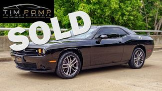 2019 Dodge Challenger SXT   Memphis, Tennessee   Tim Pomp - The Auto Broker in  Tennessee