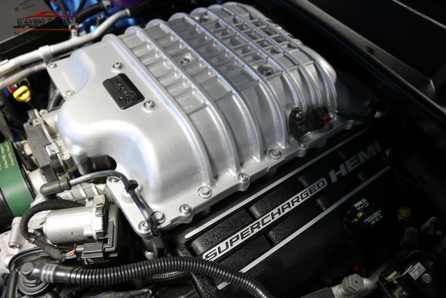 2019 Dodge Challenger SRT Hellcat Redeye Widebody Merrillville, Indiana 9