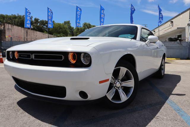 2019 Dodge Challenger SXT in Miami, FL 33142