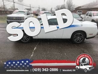 2019 Dodge Challenger SXT AWD in Mansfield, OH 44903