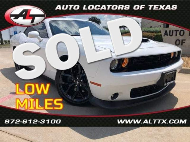 2019 Dodge Challenger R/T | Plano, TX | Consign My Vehicle in Plano TX