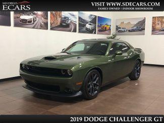 2019 Dodge Challenger GT in San Diego, CA 92126