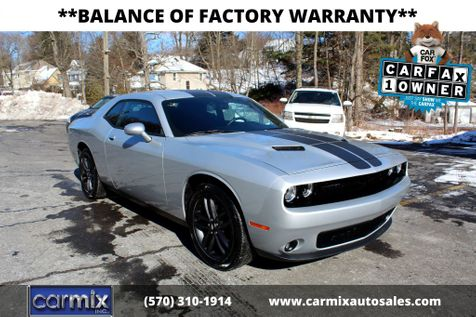 2019 Dodge Challenger SXT in Shavertown