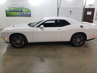 2019 Dodge Challenger SXT  AWD  Dickinson ND  AutoRama Auto Sales  in Dickinson, ND
