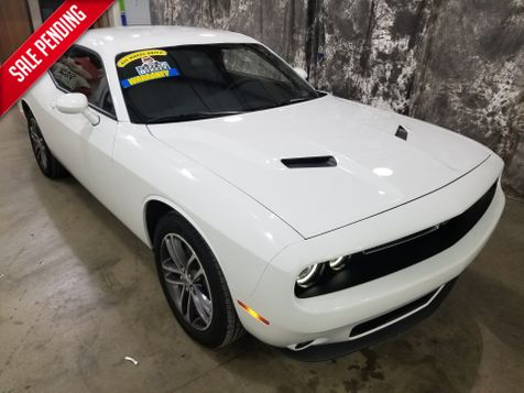 2019 Dodge Challenger SXT  AWD in Dickinson, ND