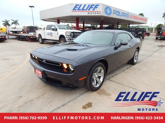 2019 Dodge Challenger SXT in Harlingen, TX 78550