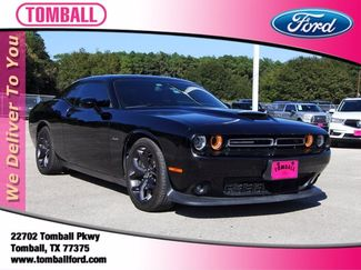 2019 Dodge Challenger R/T in Tomball, TX 77375