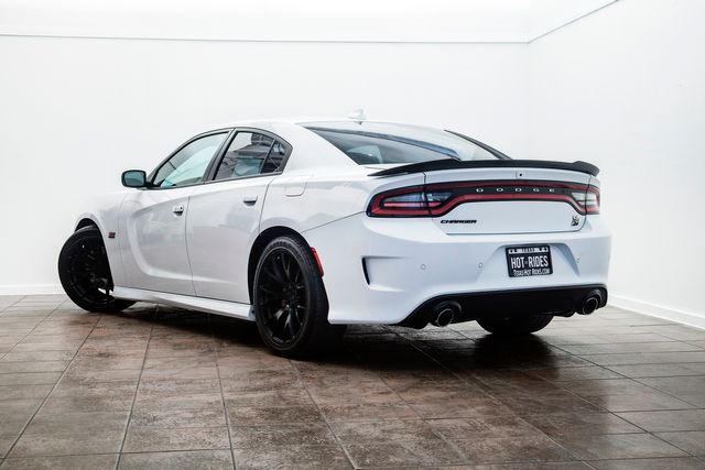 2019 Dodge Charger 392 Scat Pack PLUS in Addison, TX 75001