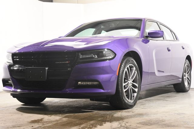 2019 Dodge Charger SXT W/ Apple/ Blind Spot/ Heated & Cooled Seats