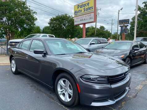 2019 Dodge Charger SXT in Charlotte, NC