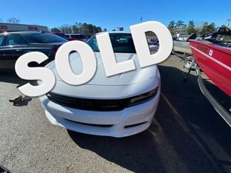 2019 Dodge Charger SXT - John Gibson Auto Sales Hot Springs in Hot Springs Arkansas