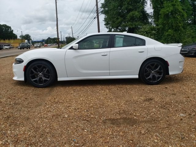 2019 Dodge Charger GT Houston, Mississippi 3