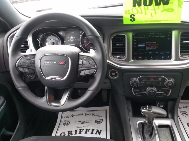 2019 Dodge Charger GT Houston, Mississippi 6
