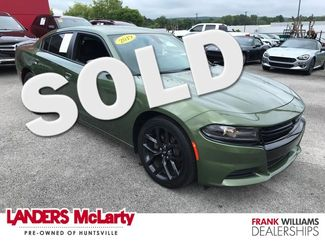 2019 Dodge Charger SXT | Huntsville, Alabama | Landers Mclarty DCJ & Subaru in  Alabama