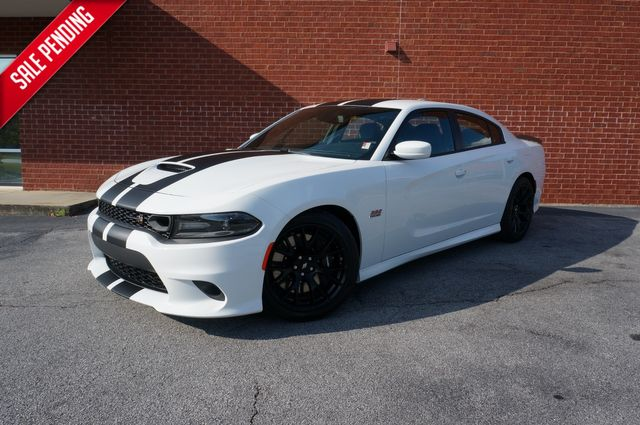 2019 Dodge Charger Scat Pack in Loganville, Georgia 30052