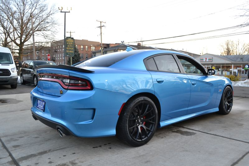 2019 Dodge Charger Scat Pack  city New  Father  Son Auto Corp   in Lynbrook, New