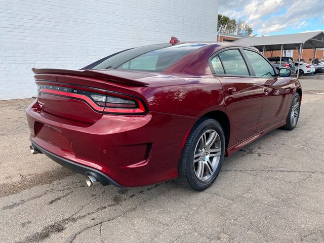 2019 Dodge Charger GT Madison, NC 1