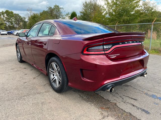 2019 Dodge Charger GT Madison, NC 3