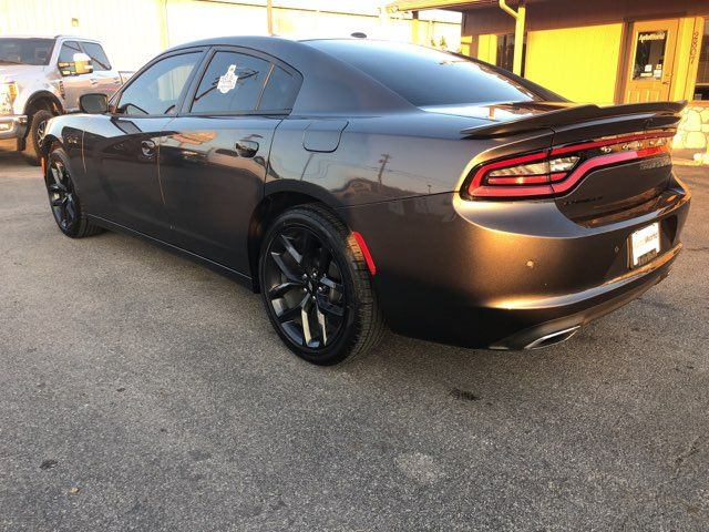 2019 Dodge Charger SXT Black Top Edition in Marble Falls TX, 78654