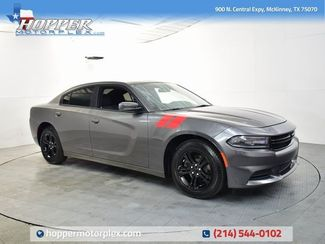 2019 Dodge Charger SXT in McKinney, TX 75070