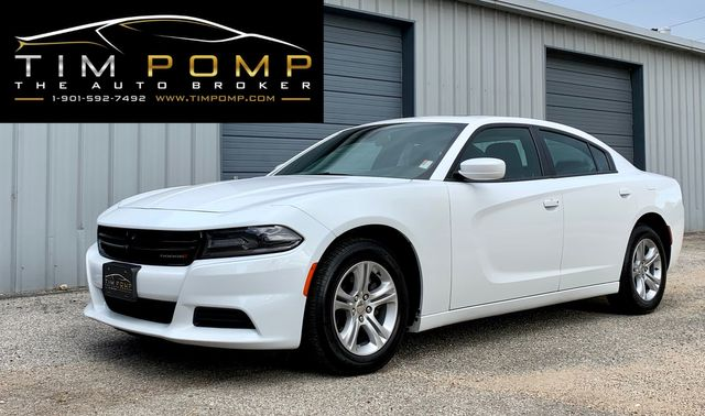 2019 Dodge Charger SXT SUNROO LEATHER SEATS