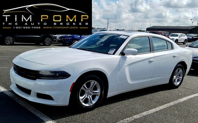 2019 Dodge Charger SXT SUNROOF LEATHER SEATS
