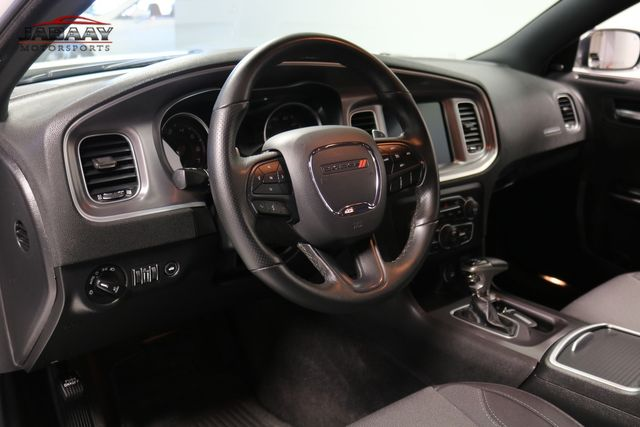 2019 Dodge Charger SXT Merrillville, Indiana 9