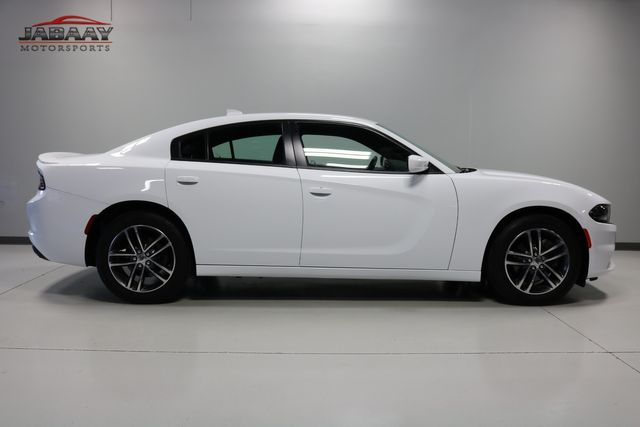 2019 Dodge Charger SXT Merrillville, Indiana 5