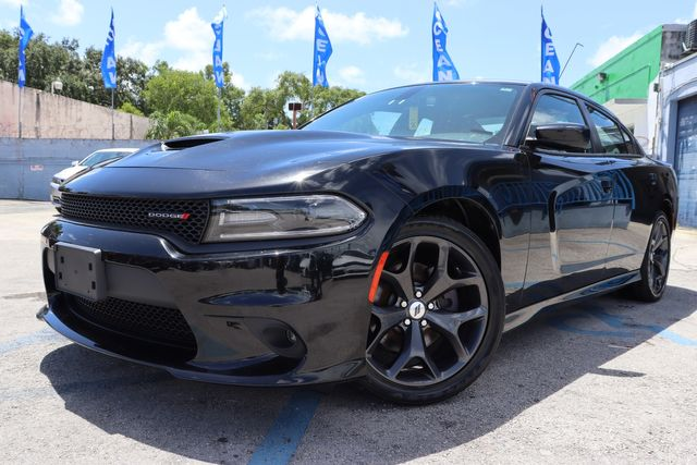 2019 Dodge Charger GT in Miami, FL 33142