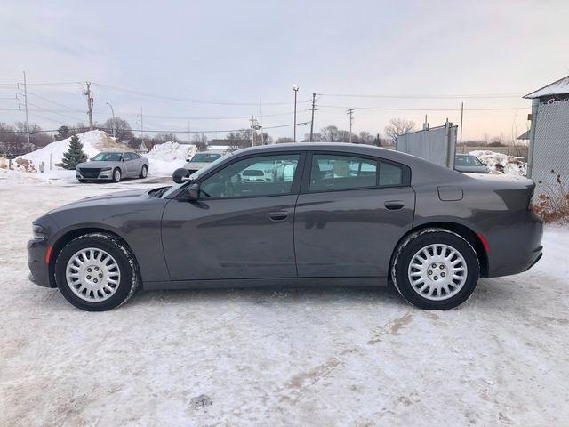 2019 Dodge Charger AWD Police 5.7L V8 HEMI Osseo, Minnesota 2
