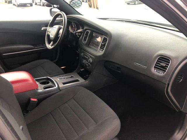 2019 Dodge Charger AWD Police 5.7L V8 HEMI Osseo, Minnesota 9