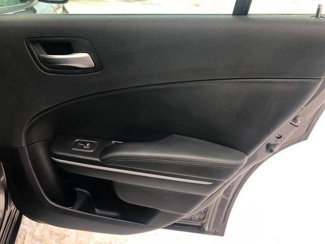 2019 Dodge Charger AWD Police 5.7L V8 HEMI Osseo, Minnesota 17