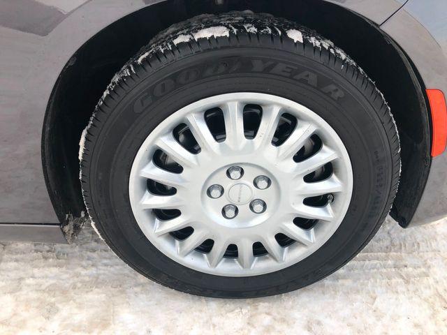 2019 Dodge Charger AWD Police 5.7L V8 HEMI Osseo, Minnesota 25