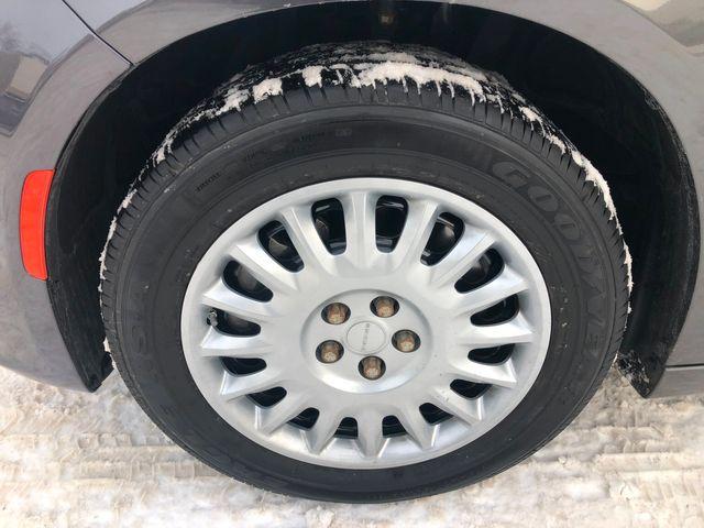 2019 Dodge Charger AWD Police 5.7L V8 HEMI Osseo, Minnesota 26