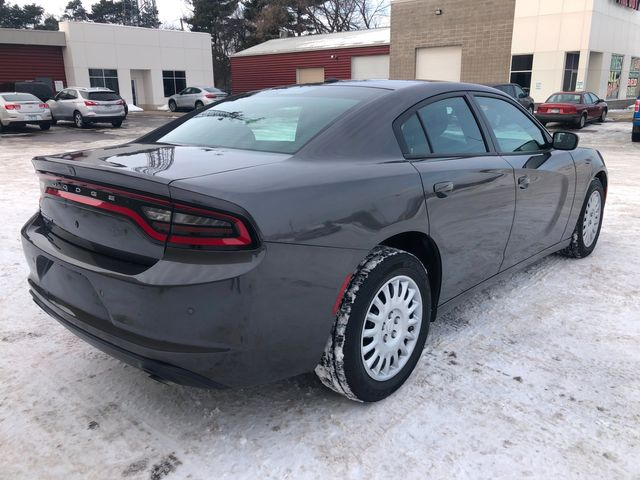 2019 Dodge Charger AWD Police 5.7L V8 HEMI Osseo, Minnesota 5