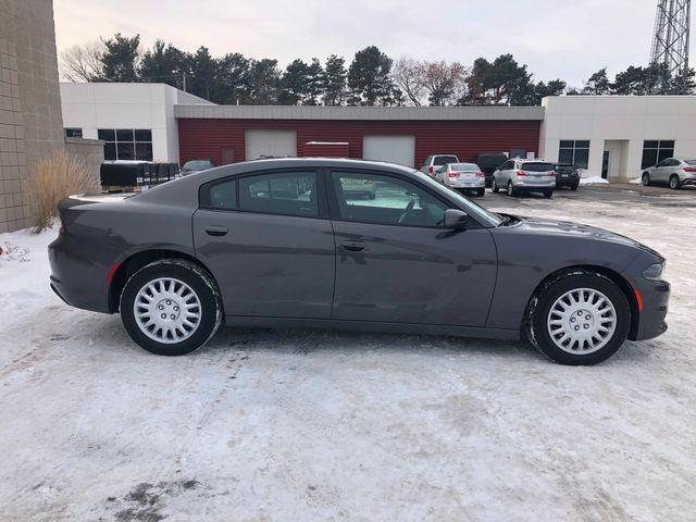 2019 Dodge Charger AWD Police 5.7L V8 HEMI Osseo, Minnesota 3