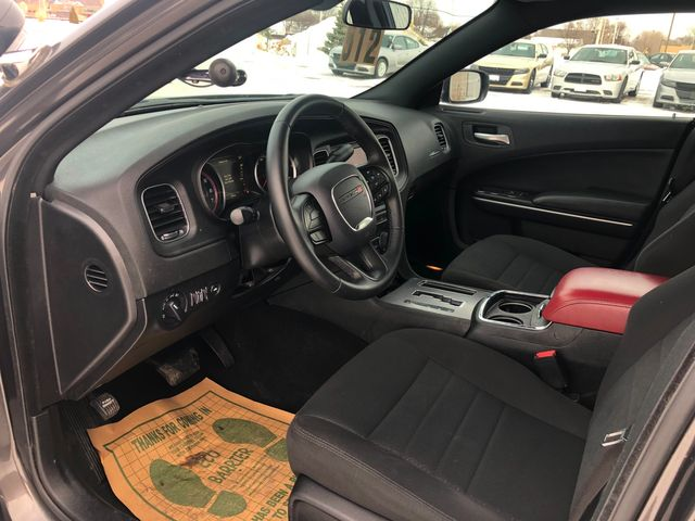 2019 Dodge Charger AWD Police 5.7L V8 HEMI Osseo, Minnesota 8