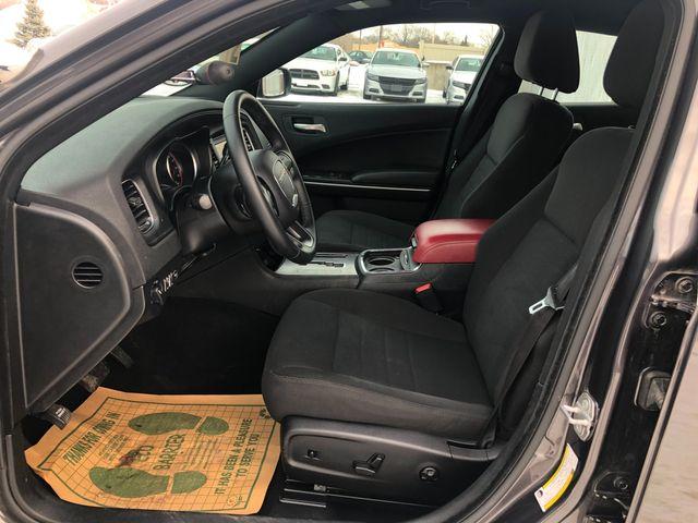 2019 Dodge Charger AWD Police 5.7L V8 HEMI Osseo, Minnesota 10