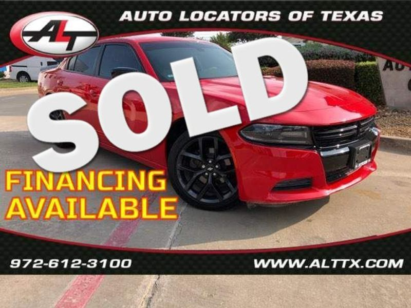 2019 Dodge Charger SXT | Plano, TX | Consign My Vehicle in Plano TX