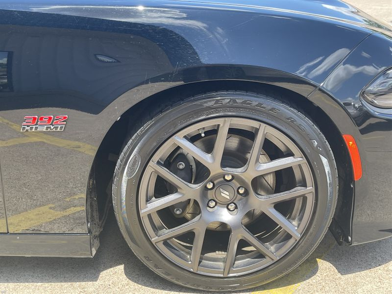 2019 Dodge Charger CHARGER R/T SCAT PACK PLUS/NAVIGATION/BREMBO BRAKE in Rowlett, Texas