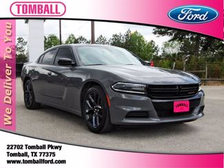 2019 Dodge Charger SXT in Tomball, TX 77375