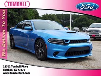 2019 Dodge Charger Scat Pack in Tomball, TX 77375