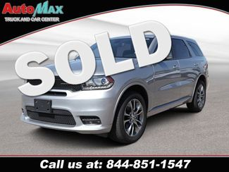 2019 Dodge Durango GT Plus in Albuquerque, New Mexico 87109