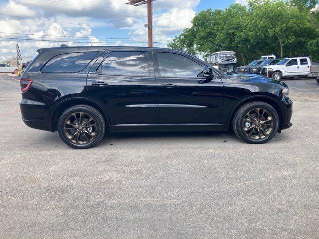 2019 Dodge Durango R/T Brass Monkey Pkg