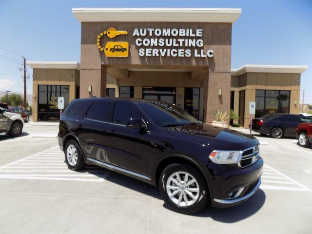 2019 Dodge Durango SXT in Bullhead City, AZ 86442-6452